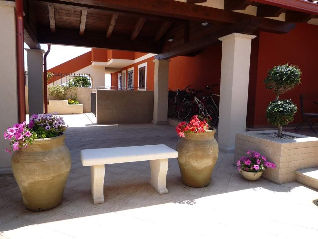 Residence - Villa Le Mimose