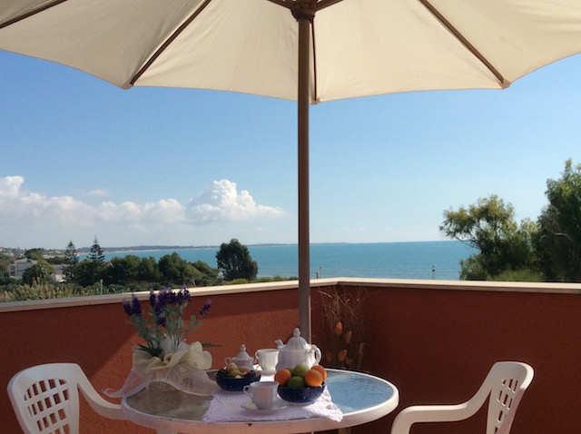 Vista Mare - Villa le Mimose