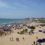Le spiagge della provincia di Ragusa